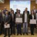 Un sistema de tratamiento de Aguas Residuales de la UPV obtiene el premio IIAMA