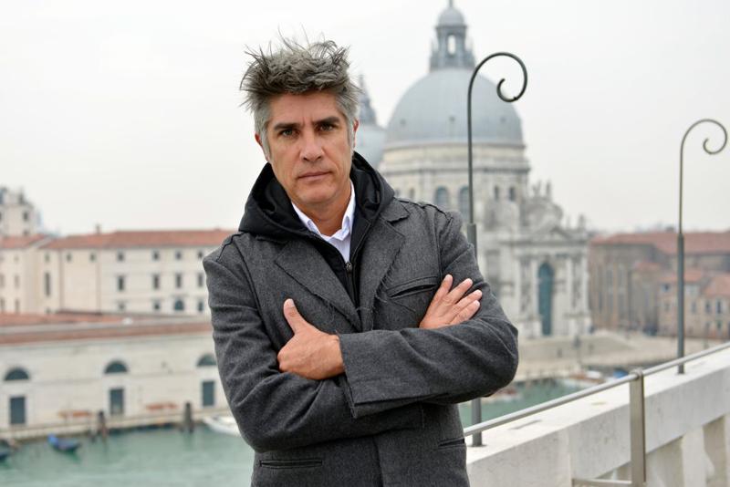 Alejandro Aravena ha recibido el premio Gotemburgo para el desarrollo sostenible.