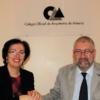 El PITA y COA Almería han firmado unconveniopara promover entre otras acciones la construcción sostenible.
