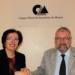 Acuerdo entre PITA y COA Almería para promover Acciones de Construcción Sostenible