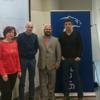 La sede de la Fundación Laboral para la construcción de Burgos ha acogidouna jornada teórico-práctica sobre Eco-construcción.
