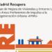 El Ayuntamiento de Madrid aprueba la ampliación del Plan MAD-RE sobre la Rehabilitación de Viviendas