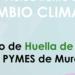 Taller sobre el cálculo de la Huella de Carbono para pequeñas y medianas empresas murcianas