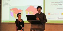 Ponencia Rafael Villar, IETcc, en el VII Workshop EECN
