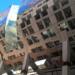 Aislamiento de URSA en el Business Park de Madrid que ha recibido el certificado BREEAM Excelente