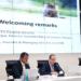 Celebrada la Jornada sobre instrumentos Financieros innovadores para disminuir la inversión Climática