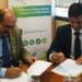 Acuerdo entre AAC y CSA para impulsar acciones de apoyo a las pymes