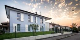 REZ L2, Edificio Residencial de Energía Casi Nula en Italia