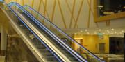 Escaleras mecánicas y andenes móviles de Otis