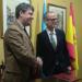Acuerdo entre el Ministerio de Energía y el Ayuntamiento de Ourense para fomentar la Energía Geotérmica en la ciudad