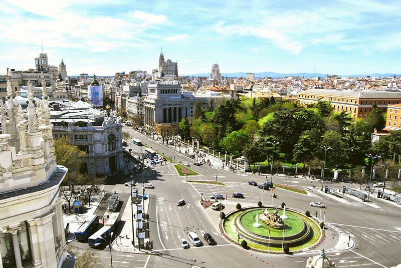 El método sirve para evaluar la influencia de las estrategias de planificación urbanística sobre las emisiones de carbono asociadas a las ciudades.