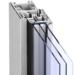 AluClip Zero, el nuevo sistema para ventanas y puertas de KÖMMERLING