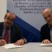 Acuerdo entre ANERR e ISC-CEE para promover la Integración y Empleabilidad de las personas con Discapacidad