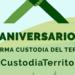 La Plataforma de Custodia del Territorio cumple diez años con más de 550.000 hectáreas custodiadas en España