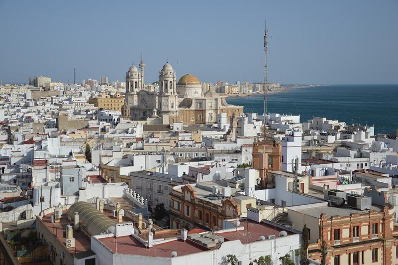 376 viviendasdel parque residencial en régimen de alquiler de Andalucía recibirán las ayudas.
