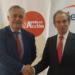 Acuerdo entre Ayuda en Acción y Fundación Elecnor para fomentar Proyectos de Desarrollo Sostenibles