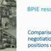 Comparativa de las distintas recomendaciones del BPIE sobre la EPBD
