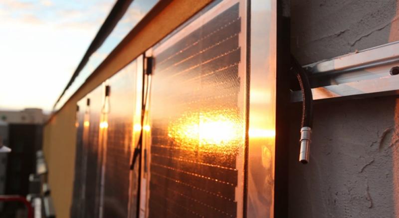 El 75% de las 18 millones de primeras viviendas no cumplen con los estándares de confort necesarios, según el informe de WWF.