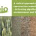 ISOBIO, Proyecto Europeo para desarrollar materiales de Construcción naturales a gran escala