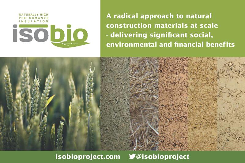 El proyecto ISOBIO tiene una duración de cuatro años.