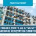 BPIE presenta claves para fomentar la Rehabilitación de Edificios de la UE