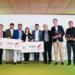 Pladur entrega los premios de la Vigésimo Séptima Edición de su Concurso de Soluciones Constructivas