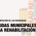 Presentación de la nueva convocatoria de Ayudas a la Rehabilitación Edificatoria del Plan MAD-RE