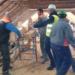 Tecnalia certifica el tratamiento de la Cubierta de la Madera de la Catedral de Granada contra agentes xilófagos
