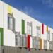 La Comisaría de Mollet consigue ser un Edificio Energéticamente Eficiente con Fachada Ventilada