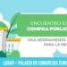 Jornada sobre experiencias de Compra Pública responsable en Vitoria-Gasteiz