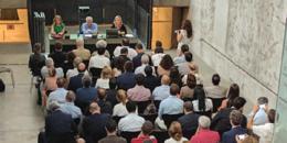 Gran expectación en la Jornada de presentación del IV Congreso de Edificios de Energía Casi Nula