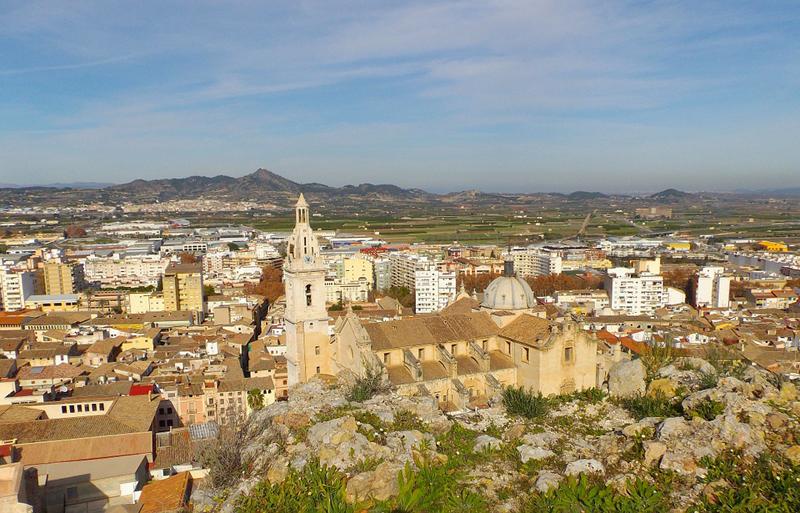 Las actuaciones de renovación urbana (ARRU) se gestionarán a través de un convenio de colaboración entre la Generalitat y el Ayuntamiento de Xàtiva.
