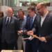 Inaugurado el Centro de Formación de Referencia en Rehabilitación de la Fundación Laboral de la Construcción en Galicia