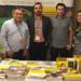 Sexta Convención Nacional de Instaladores de Placa de Yeso Laminado, Falsos Techos y Aislamiento de Ad´IP