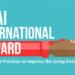 Abierta convocatoria para el Premio Internacional Dubái de Mejores Prácticas 2017