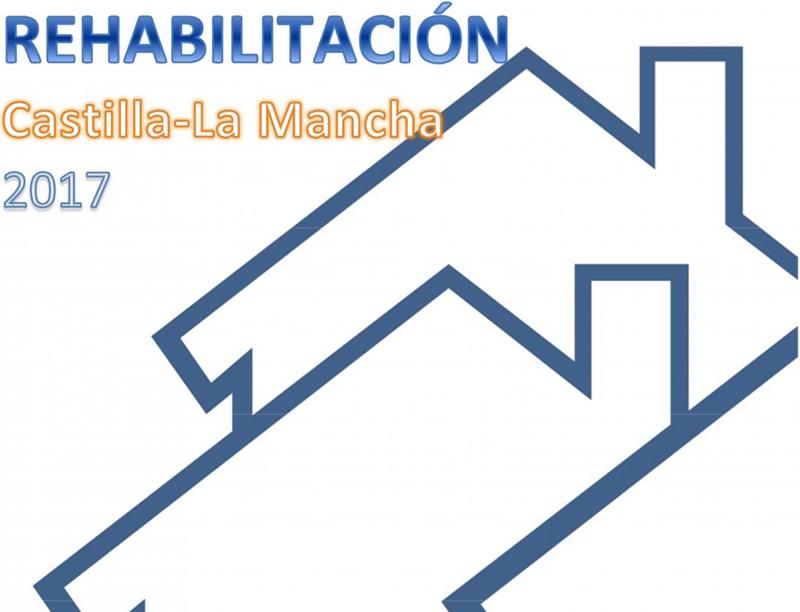 Ciclo de jornadas informativas sobre rehabilitación edificatoria en las cinco provincias de la región.