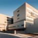 El nuevo Hospital de Cádiz apuesta por la calidad acústica