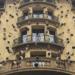 Rehabilitación Eficiente para la fachada del Hotel OHLA Barcelona