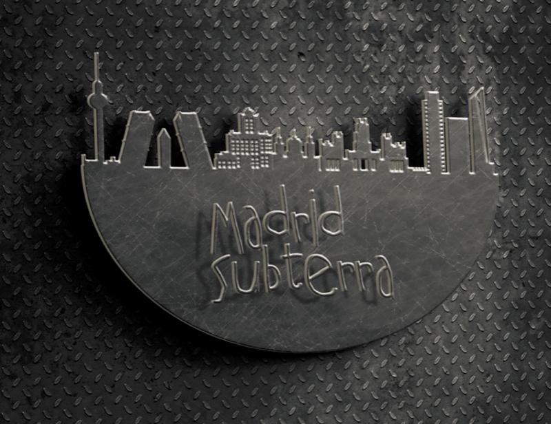 Primera Edición del Premio Madrid Subterra.