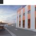 La mayor plataforma de Cross-docking de España aspira a obtener la certificación Energética LEED