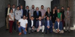 1ª Reunión Comité Técnico IV Congreso Edificios Energía Casi Nula
