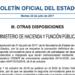 BOE publica la resolución definitiva de la Segunda Convocatoria EDUSI que destina 297,4 millones de euros
