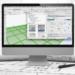 Nueva biblioteca BIM de Rockfon para ofrecer datos sobre Techos y soluciones murales