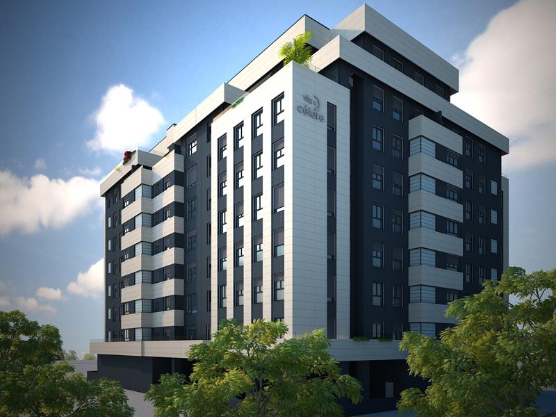 Los nuevos activos de suelo de Vía Célere permitirán el el desarrollo de 1.907 nuevas viviendas.