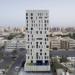 Wind Tower, el primer proyecto de Vivienda en altura de AGi architects completado en Kuwait