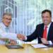 Convenio entre URSA Y APCE para promover la calidad y la Eficiencia en el sector de la Edificación