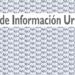 Disponible el Sistema de Información Urbana (SIU) 2017