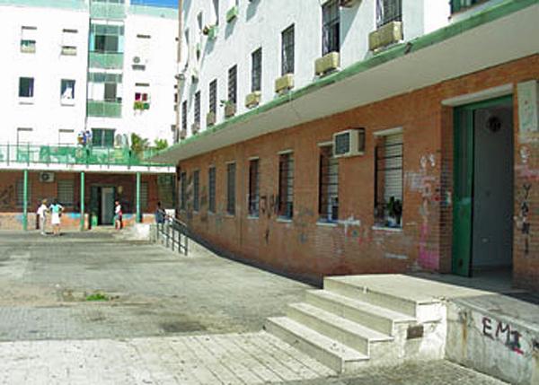 Las actuaciones en Pico Almanzor y Vicente Sereno han sido adjudicadas por 850.000 euros y se ejecutarán en 5 meses.