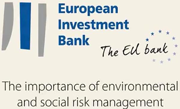 BEI ha lanzado un curso de e-learning sobre sus normas medioambientales y sociales.