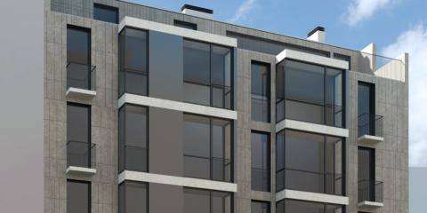 Primer Edificio con Certificado Verde GBCe de Valencia